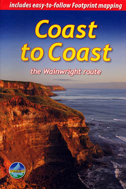 Coast to Coast the Wainwright Route
