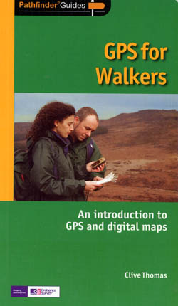 Pathfinder Guides - GPS for Walkers