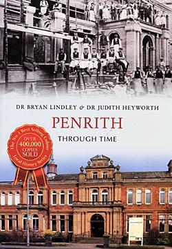 Penrith Through Time