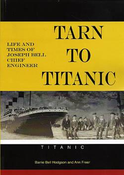 Tarn to Titanic