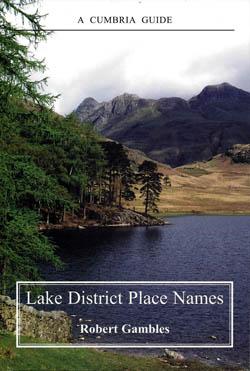 Lake District Place Names