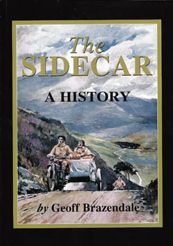 The Sidecar  - A History