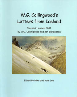 w g collingwoods letters from iceland