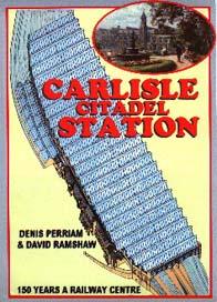Carlisle Citadel Station