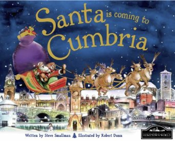 Santa is coming to Cumbria