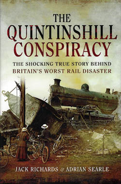 The Quintinshill Conspiracy