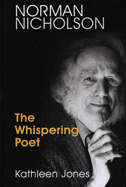 Norman Nicholson: The Whispering Poet