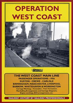 Operation West Coast