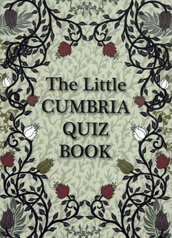 The Little Cumbria Quiz Book