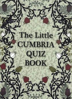 The Little Cumbria Quiz Book