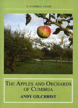 Apples and Orchards of Cumbria