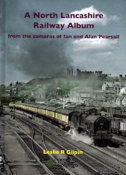 A North Lancashire Railway Album