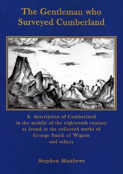 The Gentleman who Surveyed Cumberland