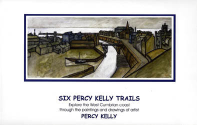 Six Percy Kelly Trails