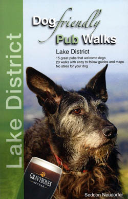 Dog Friendly Pub Walks: Lake District