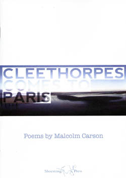 Cleethorpes Comes to Paris