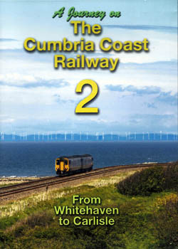 A Journey on the Cumbria Coast Railway 2