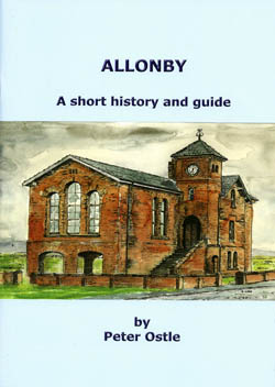 Allonby - A Short History and Guide