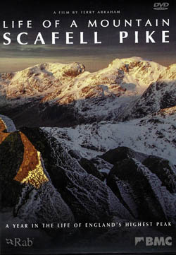 Life of a Mountain - Scafell Pike