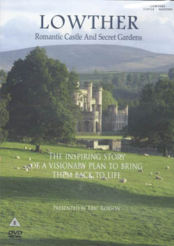 Lowther - Romantic Castles and Secret Gardens
