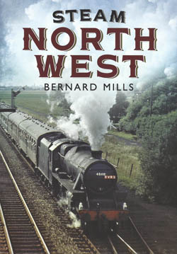 Steam North West