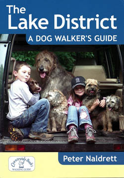 The Lake District - A Dog Walker's Guide