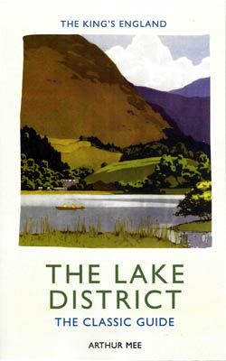 The Lake District - The Classic Guide