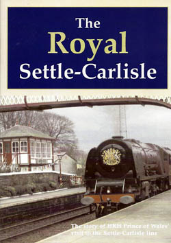 The Royal Settle-Carlisle