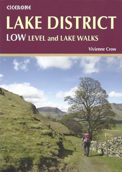 Lake District Low Level and Lake Walks