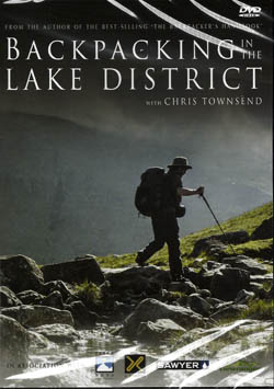 Backpacking in the Lake District