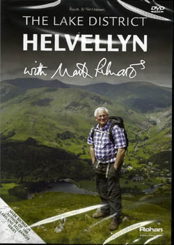 The Lake District: Helvellyn