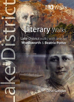 Lake District Top 10 Literary Walks