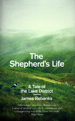 The Shepherd's Life - A Tale of the Lake District