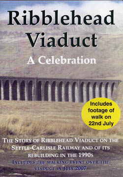 Ribblehead Viaduct - A Celebration DVD