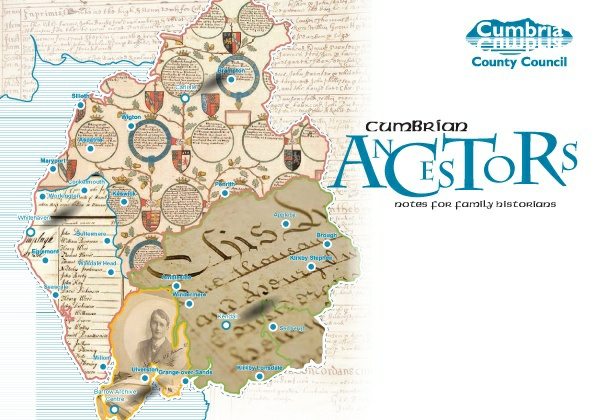 Cumbrian Ancestors: Notes for Family Historians