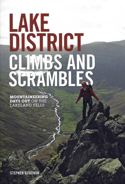 Lake District Climbs and Scrambles