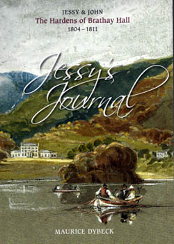 Jessy's Journal