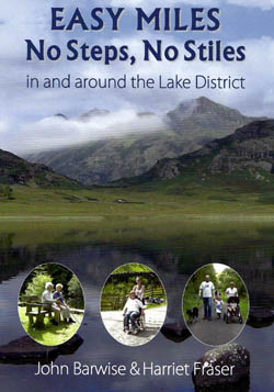 Easy Miles- No Steps, No Stiles in and around the Lake District