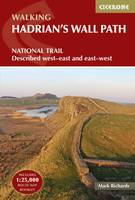 Walking Hadrian's Wall 3rd Revised edition