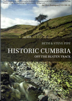 Historic Cumbria- Off The Beaten Track