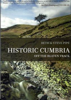 Historic Cumbria- Off The Beaten Track
