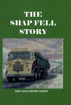 The Shap Fell Story- 3rd Edition