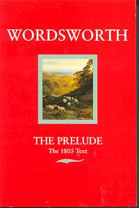 The Prelude: The 1805 Text