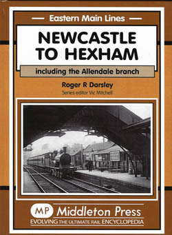 Newcastle to Hexham