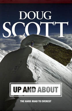 Up and About-The Hard Road to Everest