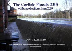 The Carlisle Floods 2015