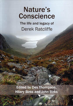 Nature's Conscience: The life and legacy of Derek Ratcliffe