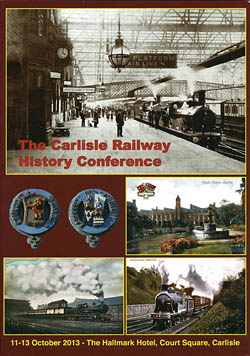 Carlisle Railway History Conference