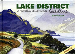 Lake District Sketchbook: A Pictorial Celebration