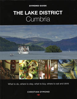 The Dymond Guide the Lake District Cumbria